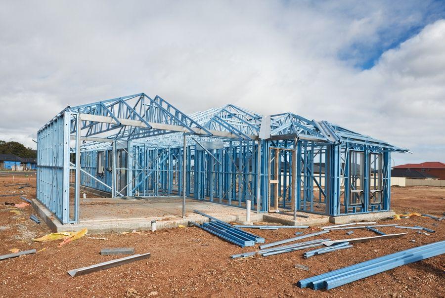 Casa in acciaio: futuro e innovazione