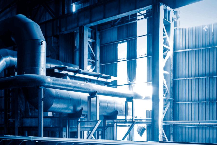 Piping: introduzione alle dinamiche delle tubazioni industriali