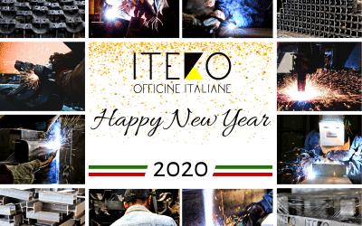 🎇2020 – Happy New Year!🎇